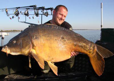 Thomas Blazek 22,8kg