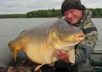 Thomas Blazek 24kg