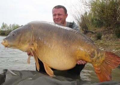 Thomas Blazek 33,6kg